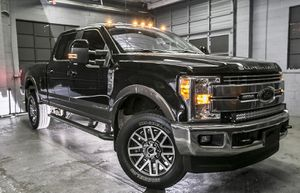 2017 Ford Super Duty F-350 SRW for Sale in Puyallup, WA