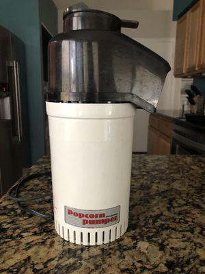 Popcorn popper. Air Popper. for Sale in Phoenix, AZ