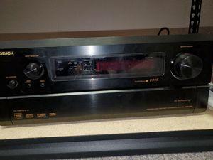 Denon AVR-4802 Receiver for Sale in Phoenix, AZ