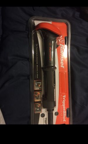 Brand new Ramset nail gun half off for Sale in Detroit, MI