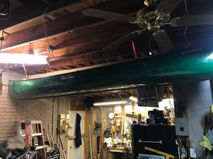Old town canoe for Sale in Sterling Heights, MI