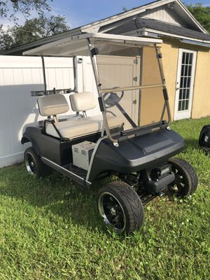 36v Club Car Sale or Trade for Sale in Riverview, FL