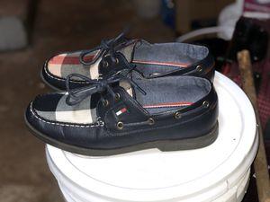 Custom Burberry shoes SZ 8 for Sale in Pennsauken Township, NJ