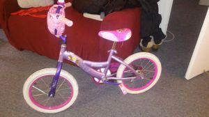 Princess girl bike for Sale in Boston, MA