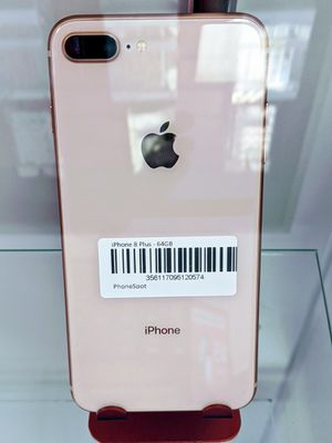 iPhone 8 Plus (64 gb) Factory Unlocked for Sale in Cypress Gardens, FL