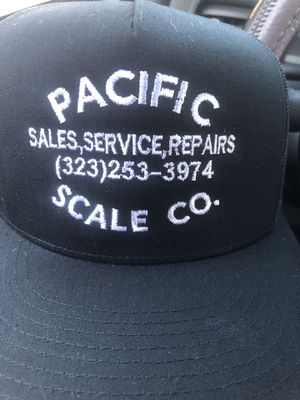 SCALES/BASCULAS for Sale in Commerce, CA