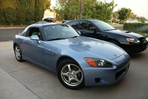 Honda s2000 parts for Sale in Chino, CA