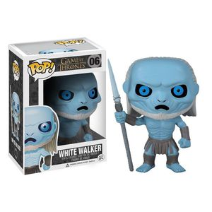New Funko The Game of Thrones POP! Vinyl Set of 3 for Sale in Los Angeles, CA