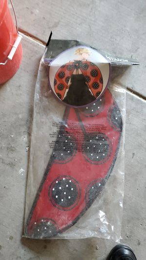 Lady bug wings for Sale in Glendale, AZ