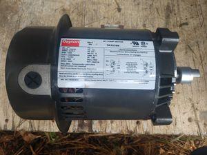 Electric motor for Sale in Deatsville, AL