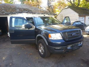 2005 Ford. F150 for Sale in New Britain, CT