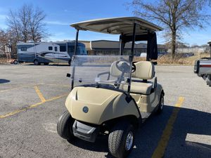 2017 Yamaha Golf Cart Gas for Sale in Columbia, MO
