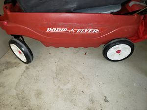 GIANT radio tricycle wagon for Sale in Moreno Valley, CA