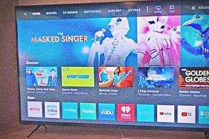 ULTRA SMART TV for Sale in Stapleton, NE
