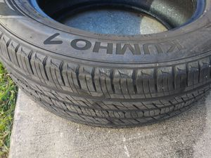 Nice used tire. It only has 30,000 miles on it. All the info is in the pics for Sale in Largo, FL