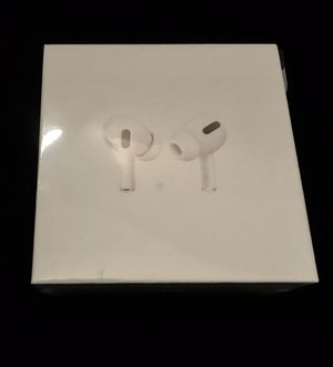Apple AirPod Pros for Sale in New Haven, CT
