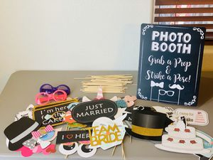 Wedding photo booth for Sale in Henderson, NV