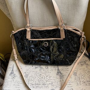 Nice Black Purse In Real Good Condition for Sale in Surprise, AZ