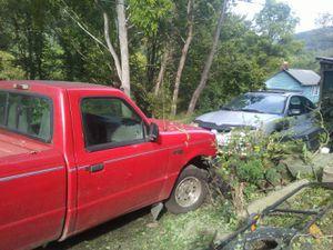 Ford Ranger xlt 1997 for Sale in Cowen, WV