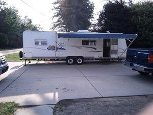 Shasta Capri AlumCage 29FK for Sale in Beaverton, MI