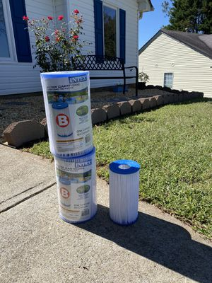 Pool Filters for Sale in Buford, GA