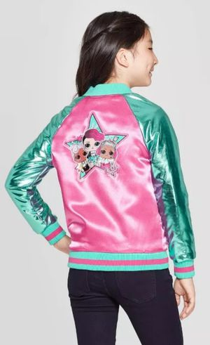L.O.L. Surprise Jacket Size Extra Small (4/5) for Sale in Brooklyn, NY