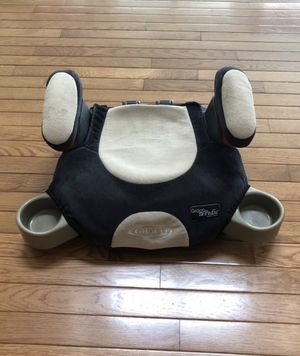Car seat smoke and pet free no sponge for Sale in Taunton, MA