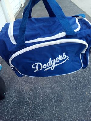 Duffle bag LA Dodgers for Sale in Los Angeles, CA