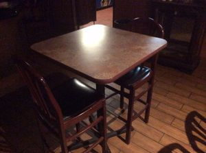 Hi-top bar tables/commercial grade for Sale in Glenshaw, PA