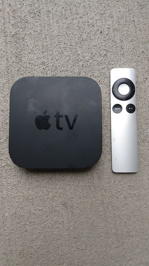 Apple TV 3rd Generation. for Sale in Cleveland, OH