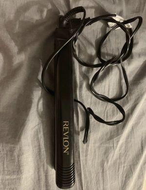 Revlon hair straightener for Sale in Tucson, AZ