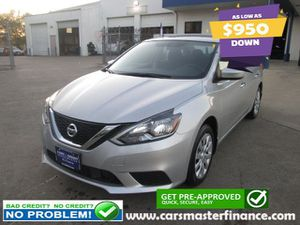 2018 Nissan Sentra for Sale in Garland, TX