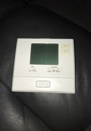 Ac thermostat for Sale in Hialeah, FL