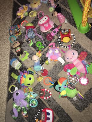 Baby toys for Sale in Saginaw, MI