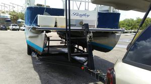 Bentley Pontoon boat for Sale in SUNNY ISL BCH, FL