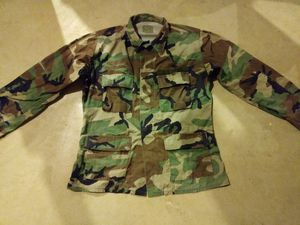 Camo shirt for Sale in Silver Spring, MD