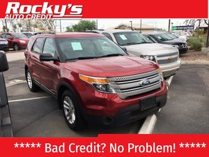 2015 Ford Explorer for Sale in Mesa, AZ