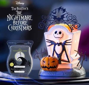 Nightmare Before Christmas Scentsy for Sale in Grand Prairie, TX
