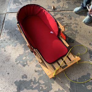 Tobaggan Sled for Sale in Traverse City, MI