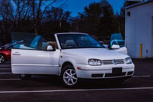 Vw cabrio for Sale in WILOUGHBY HLS, OH