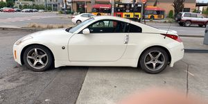 Nissan 350z for Sale in Renton, WA