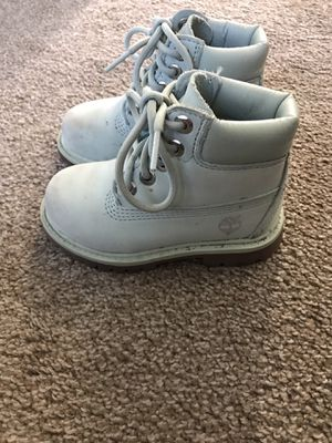 Girls timberland boots for Sale in Oxnard, CA