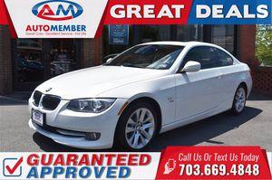 2012 BMW 3 Series for Sale in Leesburg, VA