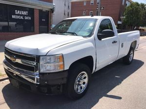 2011 Chevrolet Silverado pickup truck for Sale in Bridgeport, CT