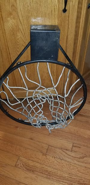 Basketball hoop for Sale in Wolcott, CT