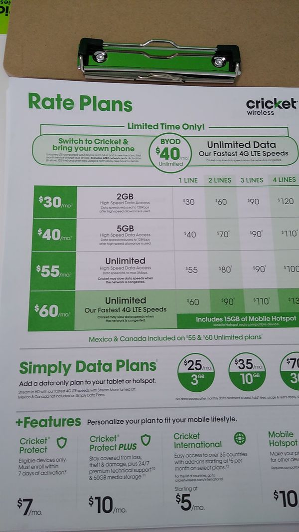 Free phones when you port you number to cricket wireless