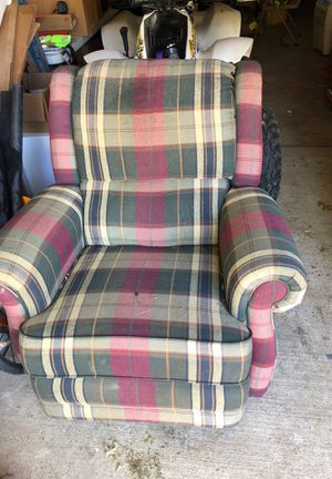 Recliner south county for Sale in St. Louis, MO