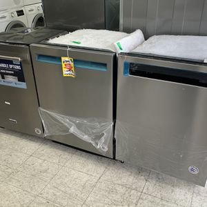 All New Scratch And Dent Dishwashers for Sale in Fort Lauderdale, FL