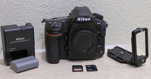 Nikon D850 Body Only for Sale in Washington, DC