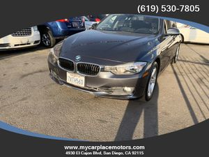 2012 BMW 3 Series for Sale in San Diego, CA